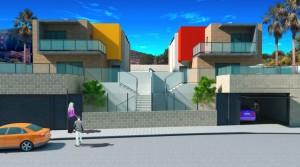 Parcela urbana en zona de Torrente