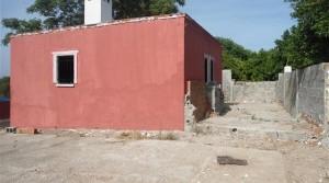 Caseta en zona de Chiva