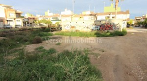 Parcela urbana en Chiva